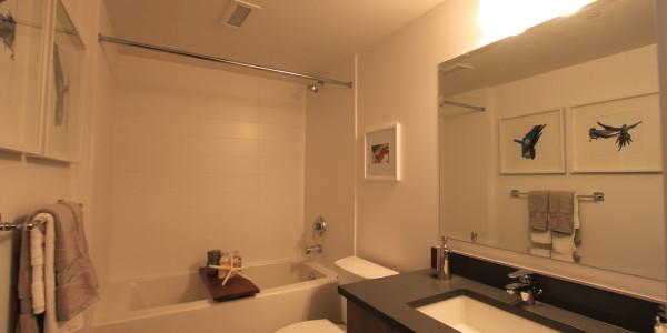 The Evan -  bathroom