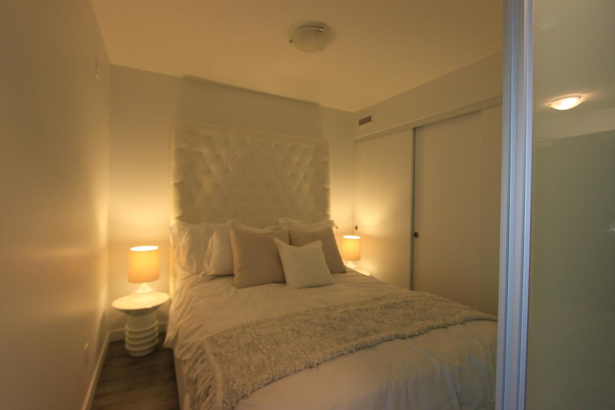 The Evan - bedroom 2